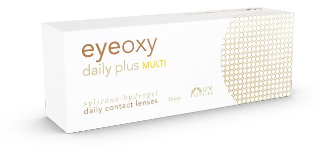eyeoxy daily plus multi