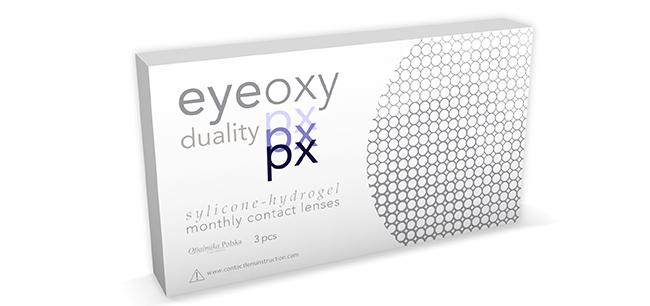 eyeoxy duality Px