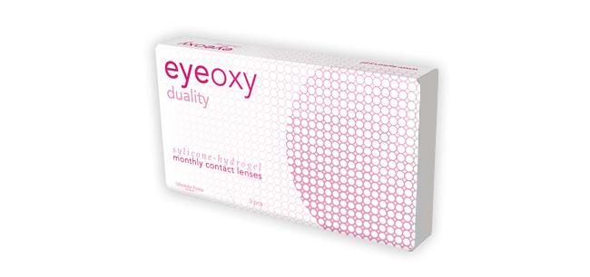eyeoxy duality