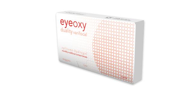 eyeoxy duality varifocal