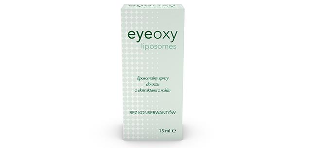 eyeoxy liposomes