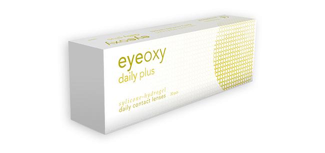 eyeoxy daily plus